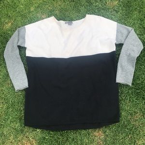 VINCE cashmere/wool sweater!👌🏻never worn